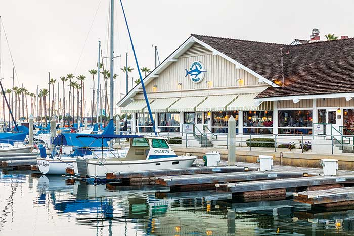 Bluewater grill daily breeze readers choice - Bluewater grill seafood restaurant oyster bar ...