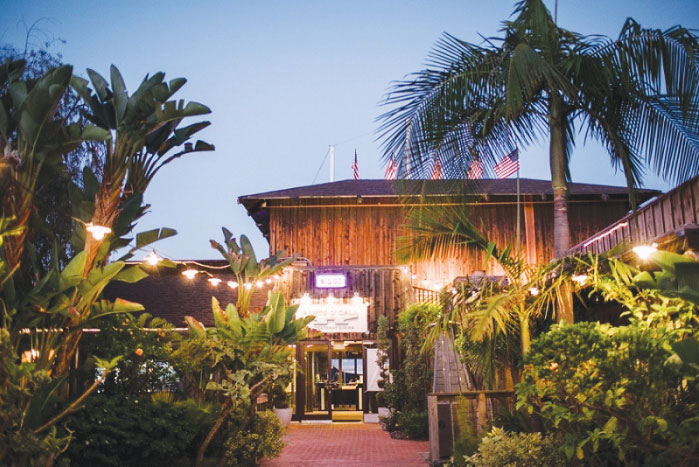 Ports O Call Restaurant Daily Breeze Readers Choice